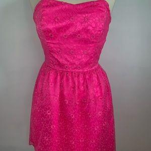 Lilly Pulitzer Payton Dress size 8 (Runs Small)